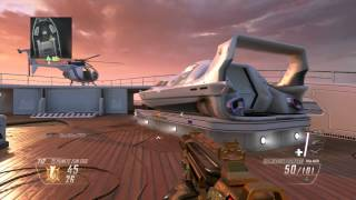 Call of Duty Black Ops 2 - Wii U Test Gameplay | HD