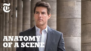 Watch Tom Cruise in 'Mission: Impossible — Fallout' | Anatomy of a Scene