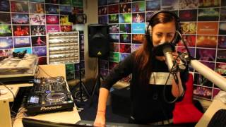 Lady Waks In Da Mix #352 (28-10-2015)