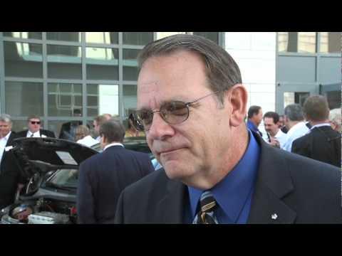 Chrysler Group Dealer Bill Golling Reacts to Fiat Dealer Plans