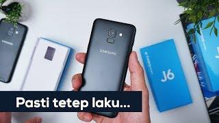видео Samsung Galaxy J6 (2018) SM-J600F прошивка