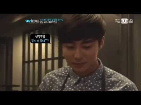 130606 Mnet와이드연예뉴스 로이킴