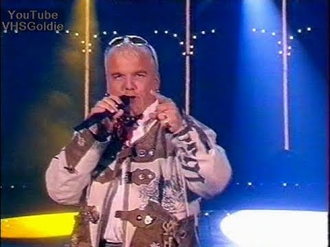 DJ Ötzi - Anton aus Tirol - 2001