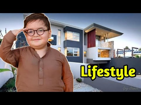 Cute Pathan Ahmad Shah Lifestyle, Biography, Education, Income, YouTube.