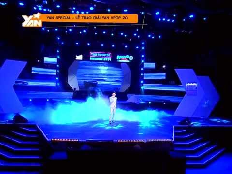 Lễ trao giải Yan Vpop 20 Awards 2014 (Tập 1 - Phần 3)