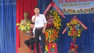 Việt Nam trong tôi là-Huy Hùng BOM ft MATA
