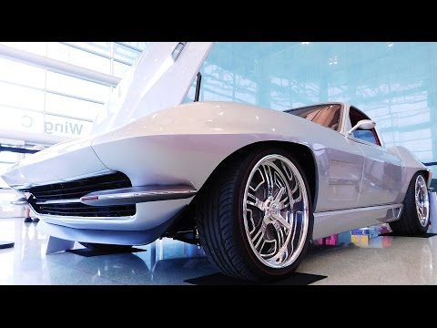 SEMA2015 also Ep1 Gallery additionally pleted also 100907945 besides Showthread. on fantomworks 1963 corvette