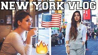 ¡TODO ES *MUY* CARO 💸 en NUEVA YORK! 😱
