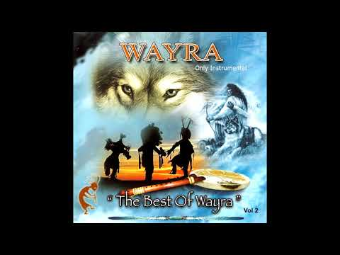 Voices of the Wind - Wayra