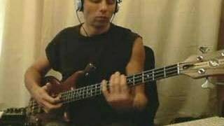 Are you hearing what I hear - Level 42 (bass play-along)