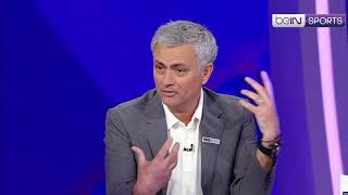 Mourinho: Managers must embrace social media, for better or worse