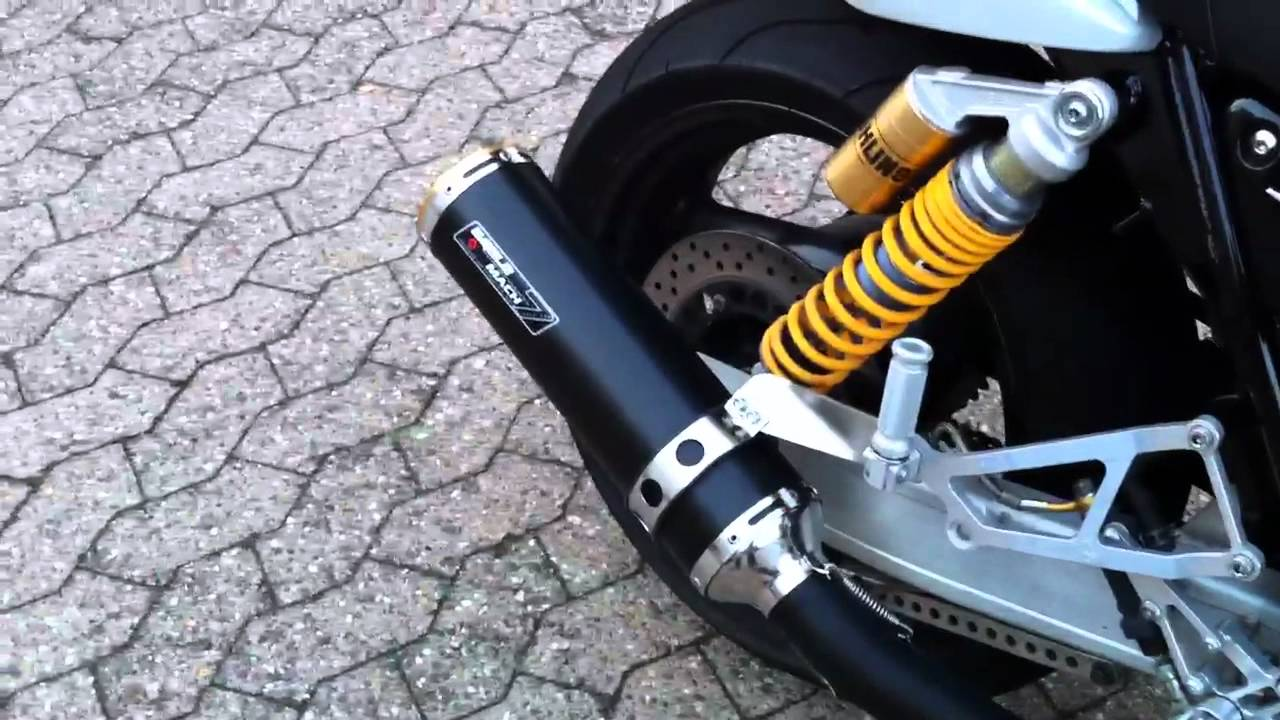 xjr 1200 sp eagle mach 7 4 1 youtube