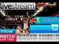 s.Oliver Würzburg vs Bamberg Basketball BBL LiveStream
