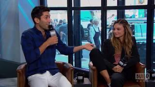 """Nev Schulman & Laura Perlongo On """"We Need To Talk"""" & MTV's """"Catfish"""""""
