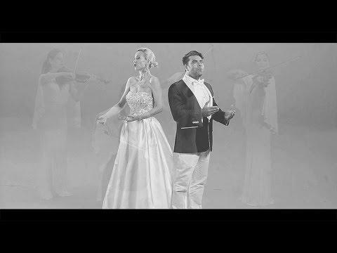 The Prayer - Eli Buzaglo & Alisa Sharp - ELI's BAND