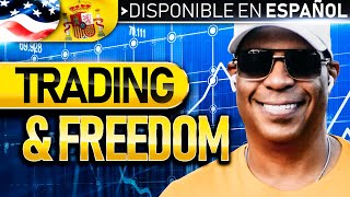 Trading As The Last Activity Of True Freedom