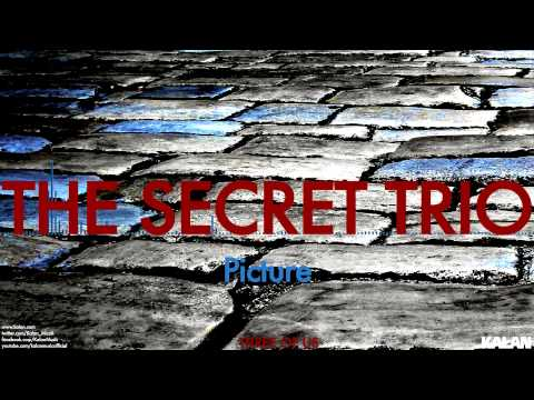 The Secret Trio - Picture - [ Three Of Us © 2015 Kalan Müzik ]