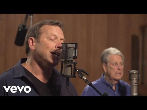 Brian Wilson - Brian Wilson and Al Jardine Perform Wouldn't It Be Nice