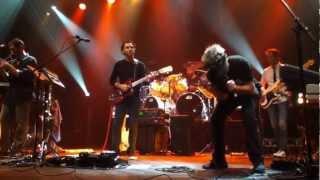 Dweezil Zappa Plays Zappa - Debra Kadabra, Rockhal-Esch sur Alzette, LUX, Nov.22.2012.
