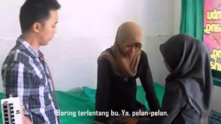 Repeat youtube video Persalinan Ibu