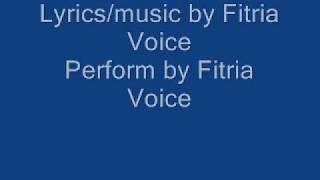 Gambar cover Fitria Voice  - 11 12 (lyrics)