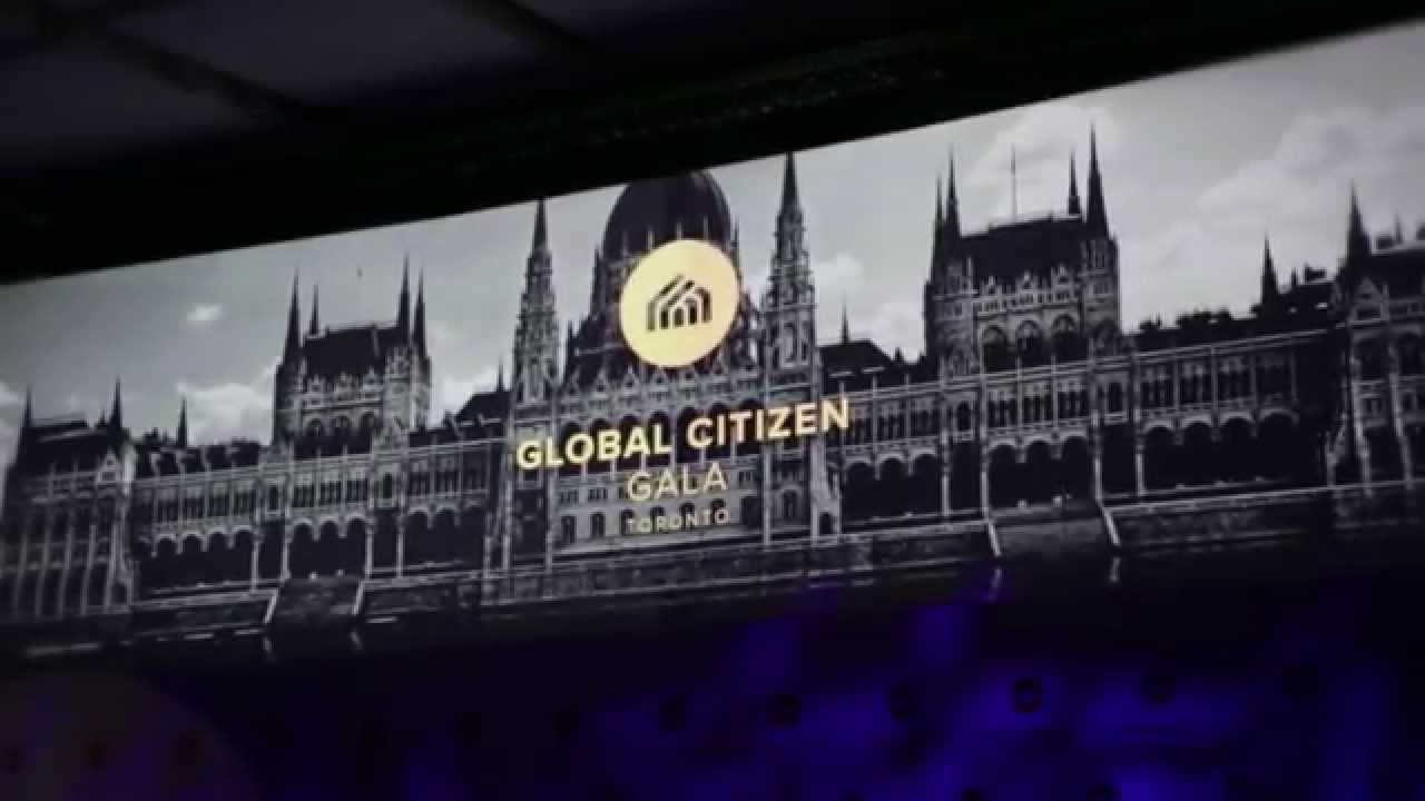 Join the Global Citizen Forum community. 7