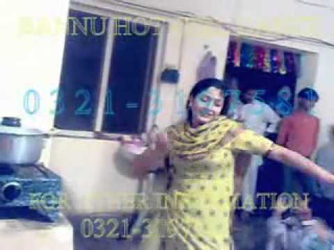 BANNU HOT GIRL DANCE SO SEXY 0321 3197581    YouTube