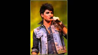 Avril Lavigne- Hot (Adam Lambert/Guy Version)