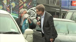 More money or more social spending?: Kiwis have their say: RNZ Checkpoint