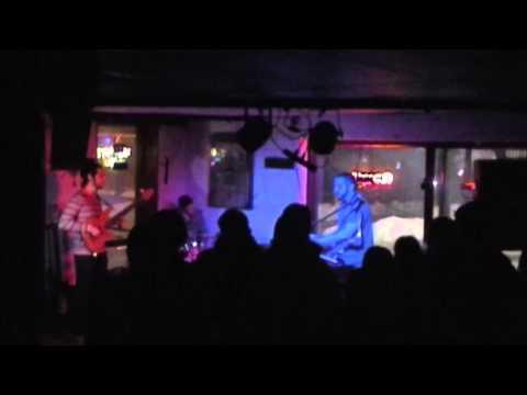 Firedome - Live @ Black Oak Tavern - Oneonta, NY