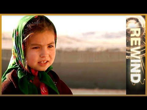 🇦🇫  Girls' education in Afghanistan