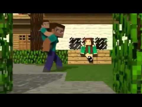 minecraft animation minecraft family youtube   youtube