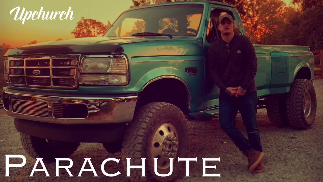 "Download Upchurch ""Parachute"" (OFFICIAL AUDIO) #upchurch #parachute #newmusic #rhec"