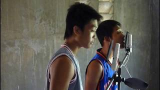 blue-fly by II  Music Video(HD/HQ) prince jayel cover