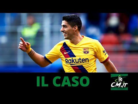 Caso Suarez: la Juventus RISCHIA? Parola all'esperto!