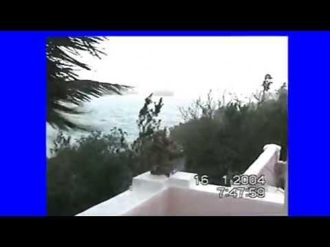 PAL Hi8 Archive: Bermuda, Jan'2004 (288p50 to 720p60)