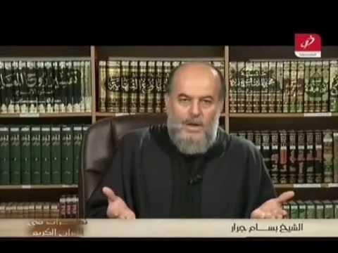 تفسير مفاتح الغيب خمس | الشيخ بسام جرار