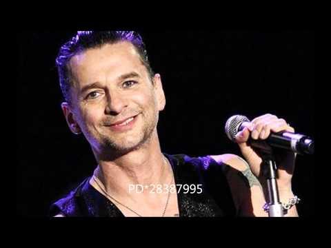 Depeche Mode-The Things You Said (Live)