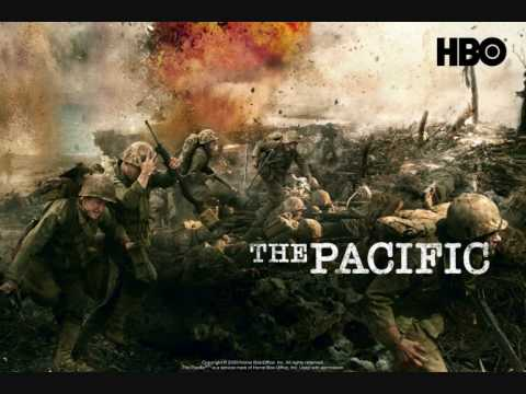 Hans Zimmer  With The Old Breed End Title Theme THE PACIFIC SOUNDTRACK