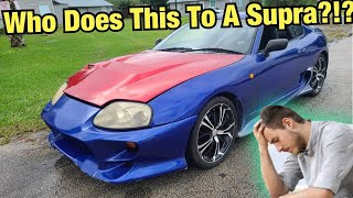 Are These Cars ACTUAL BUILDS Or RICE?!? - Fastest Mods To Ruin A Car