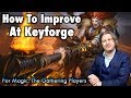 How To Improve At Keyforge For Magic: The Gathering Players