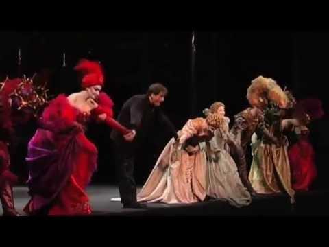 Rinaldo di George Frideric Handel_Regia Pier Luigi Pizzi