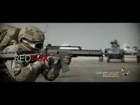 Saudi Special Forces and GCC Countries