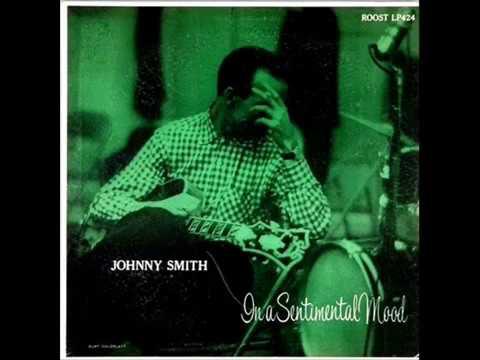 1st RECORDING OF: Walk, Don't Run! - Johnny Smith (1954)