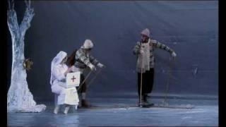 Purcell: King Arthur - Ze Skieurs