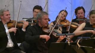 Pyotr Tchaikovsky: Serenade for String Orchestra, Op.48, 2. Valse: Moderato - Tempo di valse