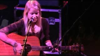 Roosmarijn plays.......If It Be Your Will (Leonard Cohen)