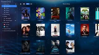Exploring the World of Movies | PowerDVD - World's No. 1 Movie & Media Player