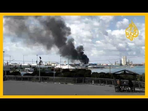 المجلس الرئاسي الليبي يعلق مشاركته في المحادثات العسكرية بجنيف.. لماذا؟