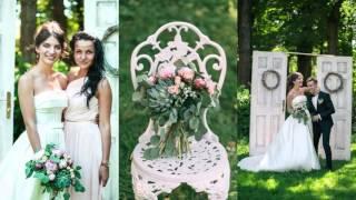 Веселая свадьба Парк Отель Абрамцево
